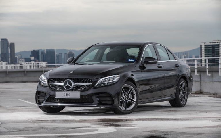 Mercedes-Benz launches C200 AMG Line in Malaysia, priced at RM251,587