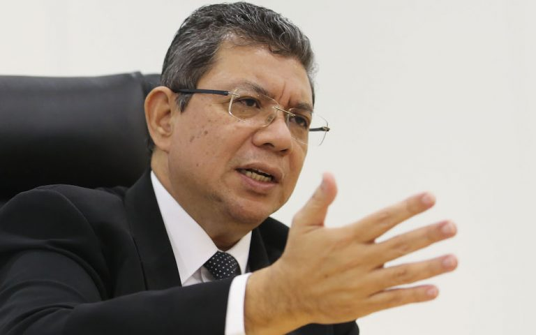 Saifuddin Abdullah: Finas Act will be improved, no intention to restrict social media
