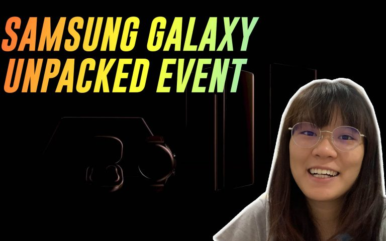 Things to expect during the Samsung Galaxy Unpacked event   ICYMI #383