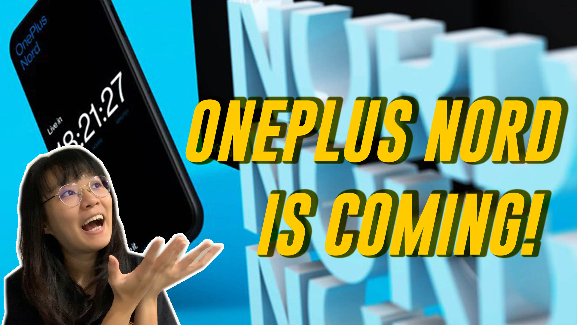 OnePlus Nord Is Officially On Its Way To Malaysia