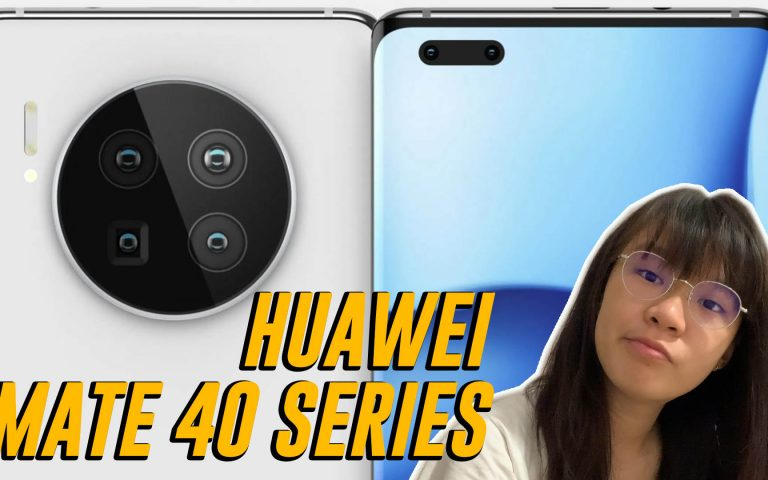 The Huawei Mate 40 series is coming!   ICYMI #387