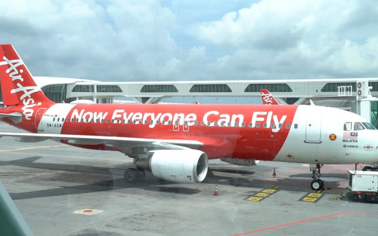AirAsia offers unlimited flights within ASEAN for RM599