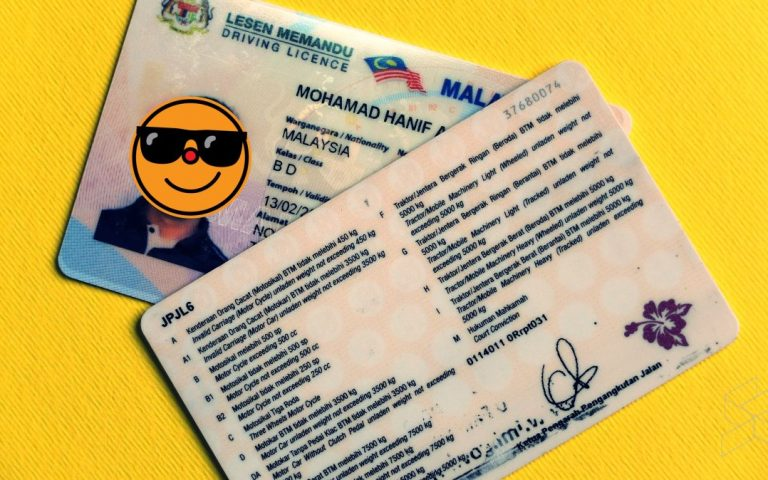 MyEG: You can renew your driving license and motorcycle road tax online soon