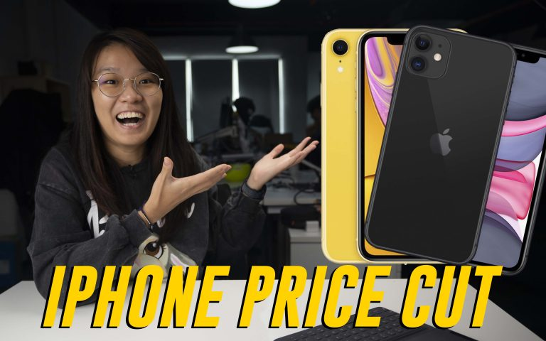 The iPhone 11 & XR are getting a price cut! | ICYMI #423