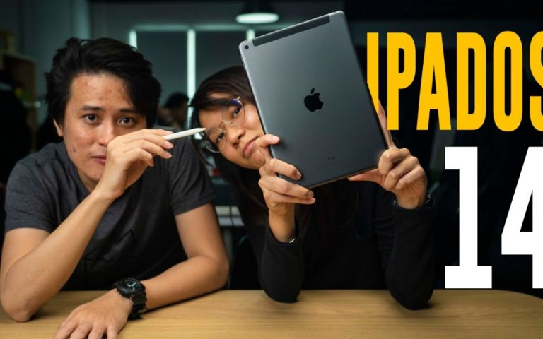How to get the most out of iPadOS 14 and your iPad