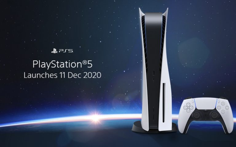 Sony PlayStation 5 comes to Malaysia on 11 December, here's how to pre-order