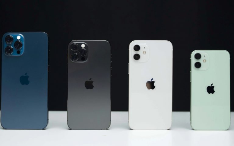 Gartner: Apple dethrones Samsung to become the top smartphone maker in Q4 2020
