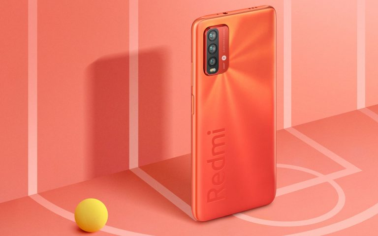Xiaomi Malaysia is launching a new Redmi phone very soon. Is this a rebadged Poco M3?