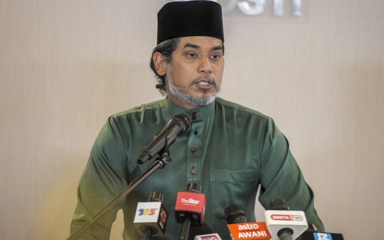 Khairy: Pfizer's COVID-19 vaccine gets conditional approval in Malaysia