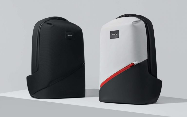 OnePlus Urban Traveler Backpack goes on sale in Malaysia on 2 Feb