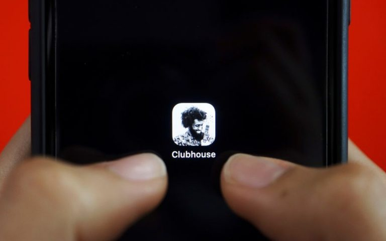 Clubhouse bans user for streaming private audio feeds to  third-party website